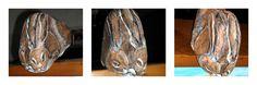conigli equilibristi © Copyright Barbara Santi