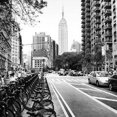 City Girl Rides: sharing on citi bike, nyc