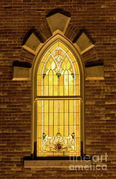 A close-up night view of stained glass window, in the recently dedicated Provo City Center Temple, showing the interior lighting of the building Although the Provo City Center Temple was dedicated as the 150th LDS Temple, its history dates back to 1898, when it was constructed as the Provo Mormon Tabernacle. It was a fire that gutted all but the outer structure of the Tabernacle, that led its reconstruction, and dedication as an LDS Temple in 2016.