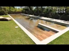 Creative Engineering - Hidden Pool