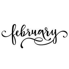 Silhouette Design Store: february