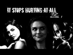 ► It stops hurting at all || TVC ROUND I