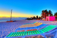 Sunset Delray Beach, FL