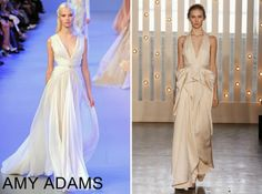Birds of a feather flock together: OSCARS 2014 - My dress suggestions // Elie Saab + Jenny Packham