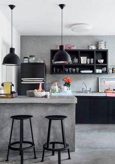pinechunks - tasarım mutfaklar