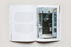 Memories of a city d'Orhan Pamuk dans Mint magazine