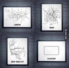 Subways around the world