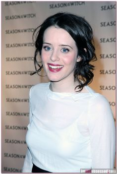 claire foy - Google Search