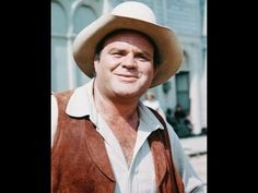 ▶ Who was Dan Blocker? Lets find out! - YouTube