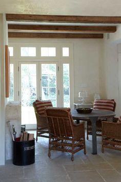 breakfast room - Katrin Cargill