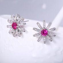 Fashion Earring, Fashion Earring direct from Guangzhou Zhefan Jewelry Co., Ltd. in China (Mainland)