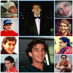 Smiling Senna ❤
