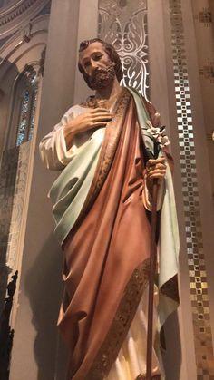 St. Joseph St Joseph, Saints, Carving, Princess Zelda, Fictional Characters, San Jose, Sculptures, Santos, Wood Carvings