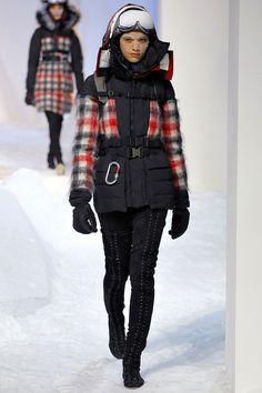 Moncler Gamme Rouge 2013 Collection: Coats selection | Estilo Tendances