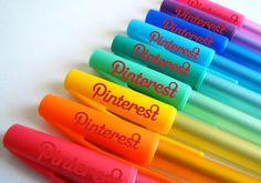 """@Celia Hil en """"De otros bloggers"""": Cómo buscar empleo y gestionar la marca personal con Pinterest"""