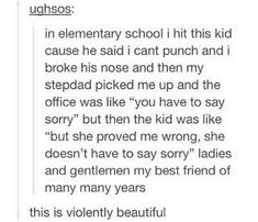 List of 9 best Funny Relationship Stories in week 5 Funny Tumblr Stories, Funny Tumblr Posts, Funny Quotes, Funny Memes, Funniest Tumblr, Funny School Stories, Stupid Funny, Hilarious, Text Posts