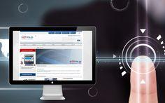 Site vitrine : Prestations de télécommunications, d'ingénierie réseau/sécurité et de développement Web www.sofnisys.com/