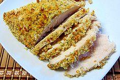 Crispy Ranch Chicken Breasts