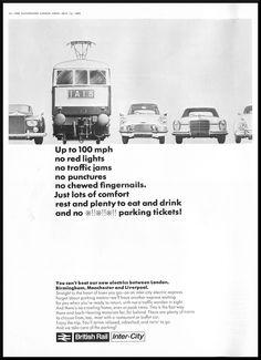 All sizes   British Rail Inter-City - 1967   Flickr - Photo Sharing!