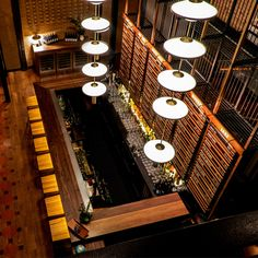 The Breathtaking Japanese Design of One New Chicago Bar