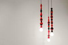 Incomplete Lighting by Eunhakkim Design Studio, Stand E05, Hall T1, Tent London 2013 www.eunhakkim.com