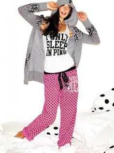 Victoria's Secret PINK Sleepwear