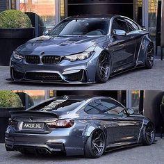 M4 Boss.