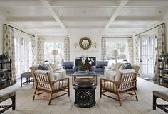 Classic Hamptons Beach House