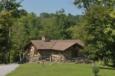 (Knoxnews) Road trip: Five little-known state parks not far from home Susan Alexander 3:30 PM, Jul 25, 2014