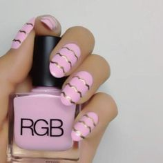 nails to die for | this nail art is a must