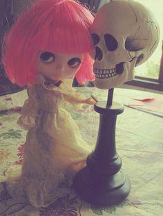 Where Has Your Body Gone?, via Flickr ~ Basaak/Blybe
