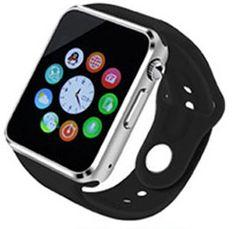 Умные часы. Smart Watch - инновационные часы с широчайшими возможностями! Используйте полный спектр возможностей. Умные часы синхронизируются со всеми популярными смартфонами. Также часы можно использовать в качестве мобильного телефона. Вставьте sim-карту, отправляйте смс, совершайте звонки, делайте фото и многое другое как на обычном смартфоне!