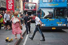 Senator wants tougher rules for double-decker tour buses