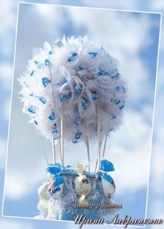 Balonul de ciocolată. Master-class. Vorbeste cu Textillegprom - Serviciul rus Online Diaries