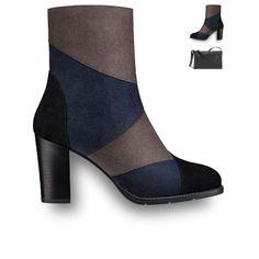 1ac51875fe58f8 Tamaris » The Block Heel Herbst Winter Schuhe