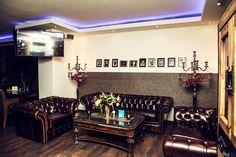 Lounge in Evaa Cocktailbar