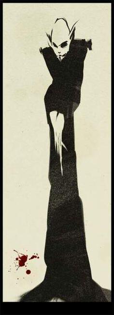 inkwings:    by Bloommer
