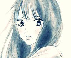 Kimi ni Todoke - Kuronuma Sawako