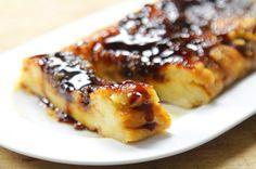 Un soltero en la cocina: Pudin fácil de pan Kitchen Recipes, Cooking Recipes, Gluten Free Recipes, Healthy Recipes, Cheesecake, Cooking Cake, Peruvian Recipes, Desert Recipes, Sin Gluten