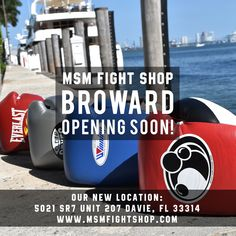 You can find the top and best brands at our store Grant, Winning, Cleto Reyes, Everlast and more! We have two retail locations Broward County and Miami Dade or shop online 24/7 #everlast #winning #boxinggloves #grantgloves #cletoreyes