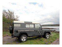 Defender onderdelen               -         Land Rover Defender onderdelen, accessoires en camperinbouw