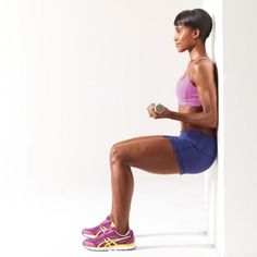 6 Arm Exercises to Stun in Your Cocktail Dress