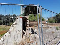 Fonte Moncioveta Bastia Umbra nel degrado, Tadioli, quale futuro?
