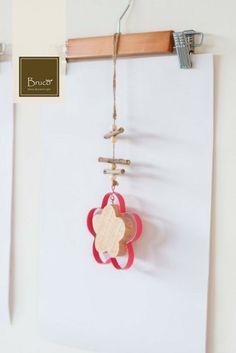 Con i nostri ciondoli potrete dare un tocco in più alle vostre pareti o ai vostri arredi. #brucostyle #italianstyle #decoration