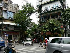 Morning Hanoi, 早晨河内