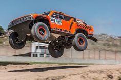 Dakar 2015 R. Gordon/ Hummer