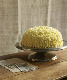 International Women's Day - Honoring womanhood and female friendships with mimosa flowers and special recipes
