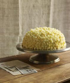 BFF Cake Torta Mimosa