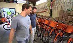 Jovens abrem startup na área de mobilidade urbana