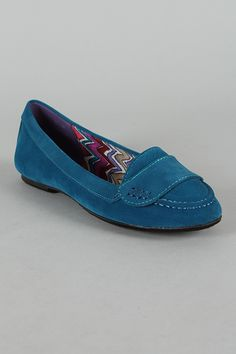 Dollhouse Zesty Round Toe Loafer Flat $19.70